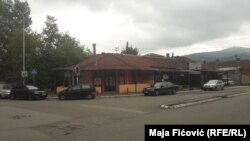 Ilegalno izgrađeni objekti koje lokalna samouprava Severne Mitrovice nije uklonila