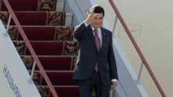 Türkmenistanyň prezidenti näme üçin Moskwa barýar?