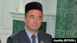 Фәрит Мифтахов