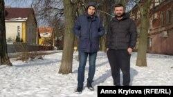 A Rozskov fivérek