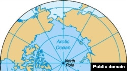 The United States, Russia, Canada, and Denmark also have claims on the Arctic