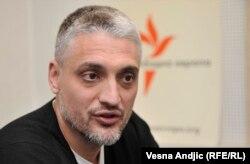 Jovanović zamera predstavnicima opozicije da ne reaguju kada su pretnje i uvrede upućene njemu i njegovim stranačkim kolegama