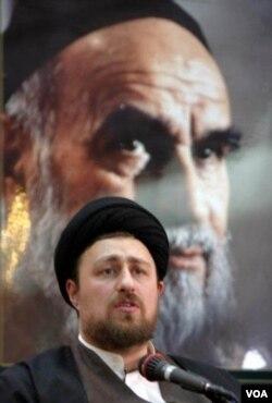 Hasan Homeini