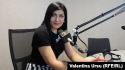 Sofia Vistieru