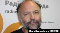 Письменник Андрій Курков