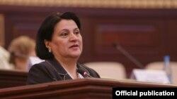 Gövhər Baxşəliyeva