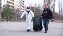 Дороги к Свободе. Чернобыль: вечная угроза