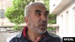 Former Tajik commander Ghaffor Mirzoev