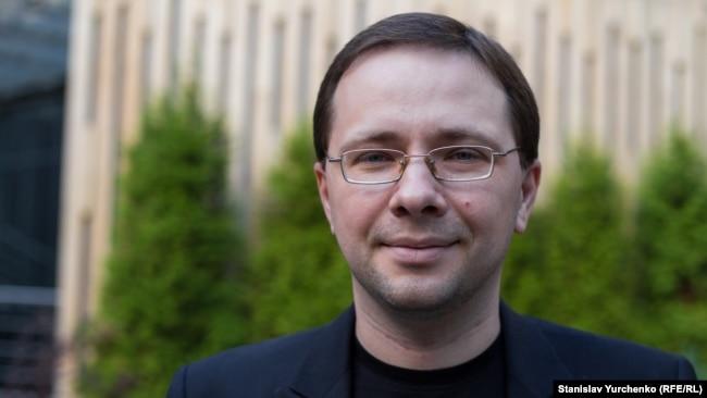 Сергей Громенко