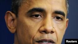 Presidenti i SHBA, Barak Obama