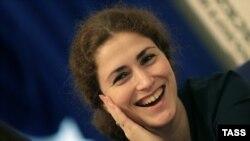 Sofia Apfelbaum