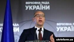 Андрій Парубій пообіцяв передати Виборчий кодекс на підпис президенту
