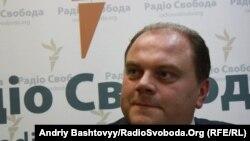 Михайло Кулиняк, міністр культури і туризму