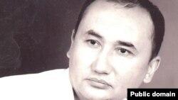 Ғолиббек Холназаров.