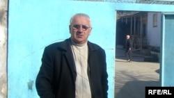 «Cənub xəbərləri» qəzetinin baş redaktoru Zahir Əmənov