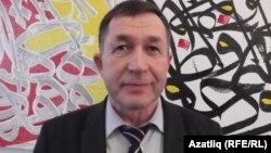 Марсель Фархшатов