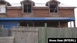 Строительство частных домов на Ольхоне заморожено