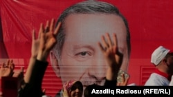 Erdogan će zahvaljujući ustavnim promenama, koje su izglasane na referendumu, moći da vlada sve do 2029. godine: Ejdus