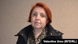 Lilia Carasciuc