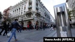 Budžet Beograda za 2020. je za gotovo 10 odsto veći nego za ovu godinu
