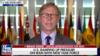 برایان هوک: کارگروه ویژه وظیفه هماهنگی اقدامات در قبال ایران را به عهده دارد