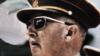 General F.Franco
