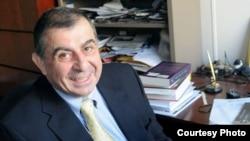 کامران دادخواه، اقتصاددان