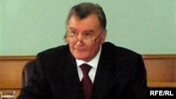 Оқил Оқилов, нахуствазири Тоҷикистон