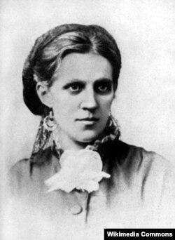 Anna Qriqoryevna