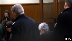 Нено Димов в съда