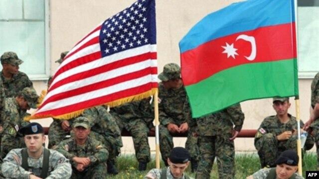 Pentaqon Azərbaycana 20 milyon dollar hərbi yardım ayırıb
