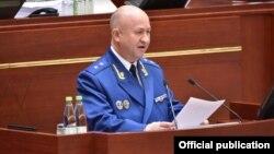 Илдус Нафиков