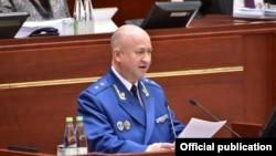 Илдус Нәфыйков