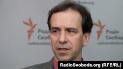 Давід Стулік, прес-аташе представництва Євросоюзу в Україні