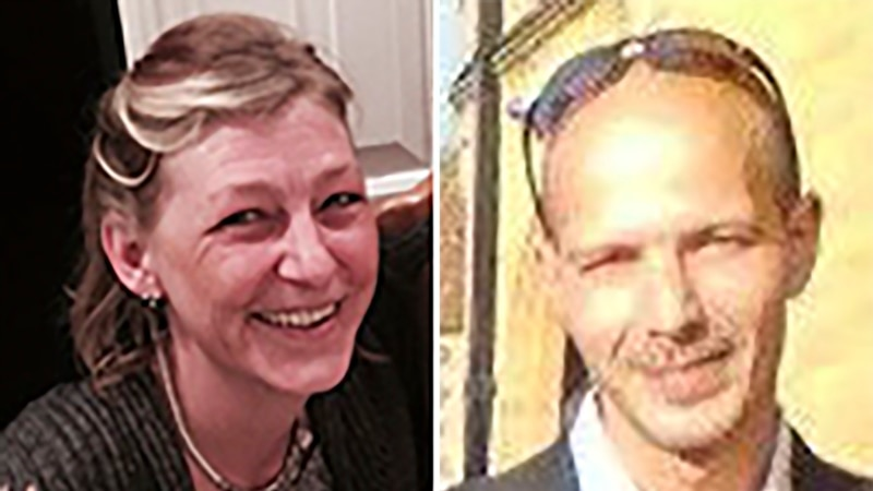 British Police Find Bottle Containing Novichok In Amesbury Victim's Home