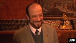 Rifaat al-Assad