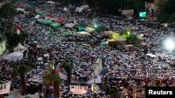 Demonstracije u Egiptu