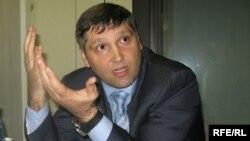 Народний депутат від Партії регіонів Юрій Мірошниченко
