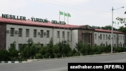 Ozalky Türkmen-türk uniwersiteti