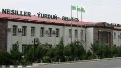 Halkara Türkmen-Türk Uniwersiteti ýapyldy