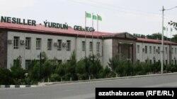 Türkmen-türk uniwersiteti
