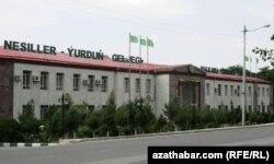 Среди арестованных много выпускников Туркмено-Турецкого университета и лицеев