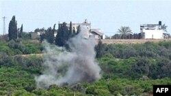 Израиль и ХАМАС обменялись новыми ракетными ударами в секторе Газа