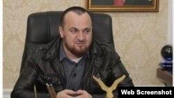 Ибрагимов Турпал-Iела