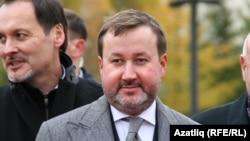 В сторону Тимербулата Каримова уже делают реверансы влиятельные башкортостанские СМИ и политики