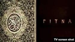 «Fitnə» filmindən görüntü