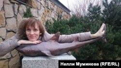 Маргарита Гришечкина
