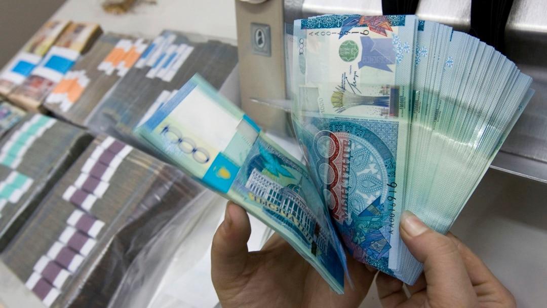 кредиты в народном банке шымкент