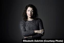 Элізабэт Асбрынк