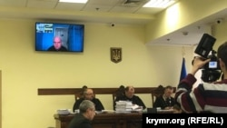 Киевский апелляционный суд, 22 января 2019 года
